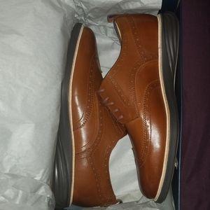 Brand New! Men's Cole Haan Shoes